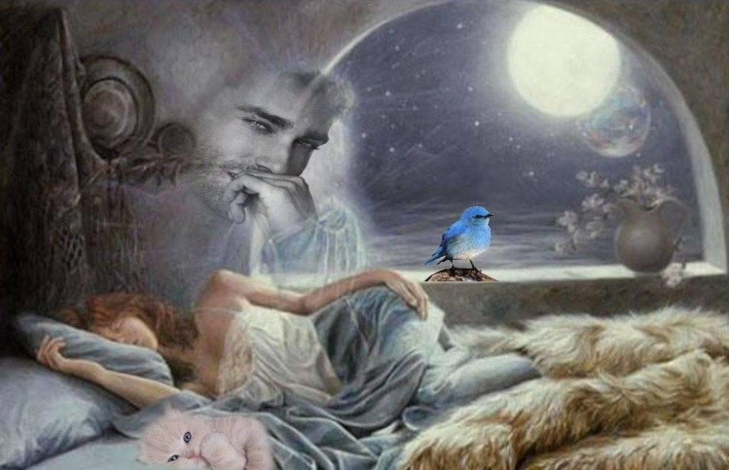 К чему снится кровать во сне: толкование по сонникам
