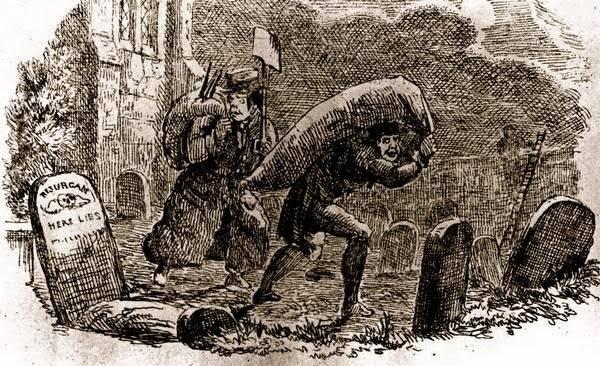 Хобии — похитители и рабовладельцы из легенд Англии