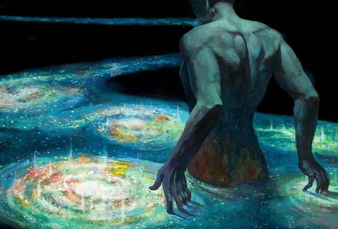 Странное чувство людей, не принадлежащих этой планете - x-digest