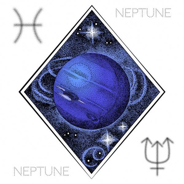 Рыбы знак зодиака планета юпитер