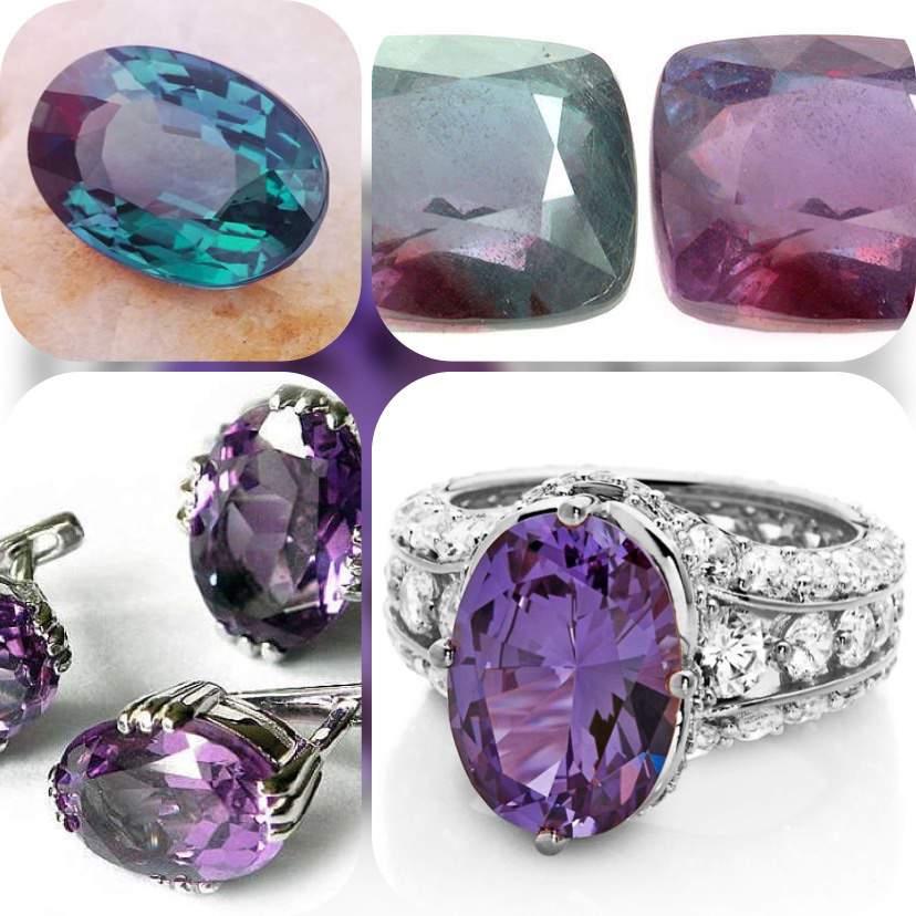 Правильный подбор и выбор камней-талисманов для прекрасной девы
