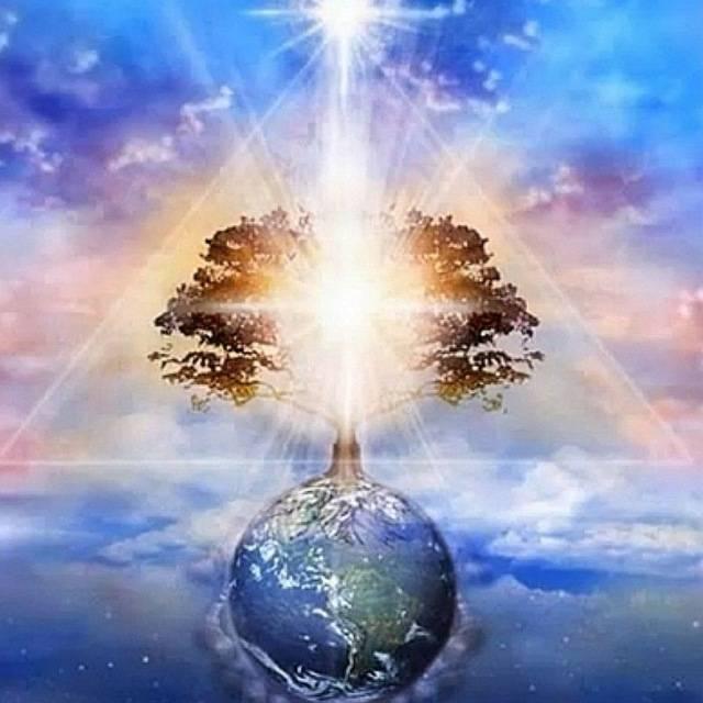 Законы мироздания, по которым работает вселенная. принципы мироздания :: syl.ru