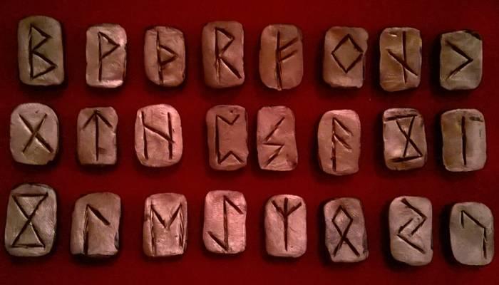Значение руны йера — древнего символа смены времен года