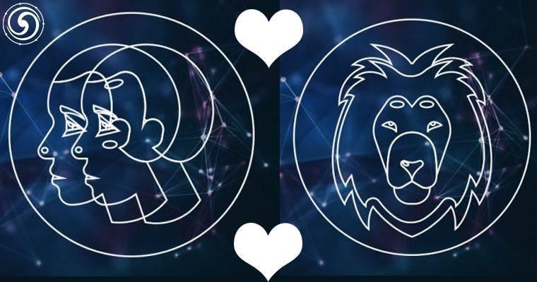 Совместимость лев мужчина и лев женщина в любви и браке