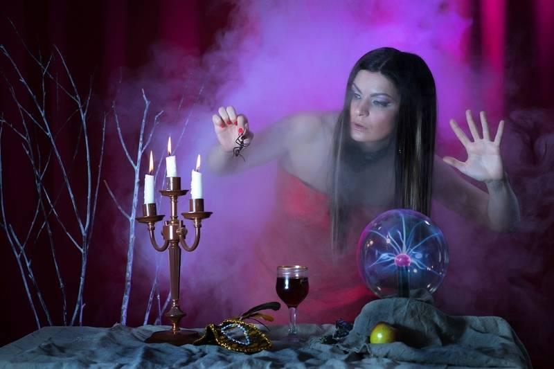 6 показателей того, что вы находитесь под воздействием черной магии :: инфониак