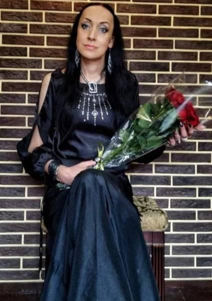 """Аида грифаль - биография, фото, """"битва экстрасенсов"""", личная жизнь, новости 2021 - 24сми"""