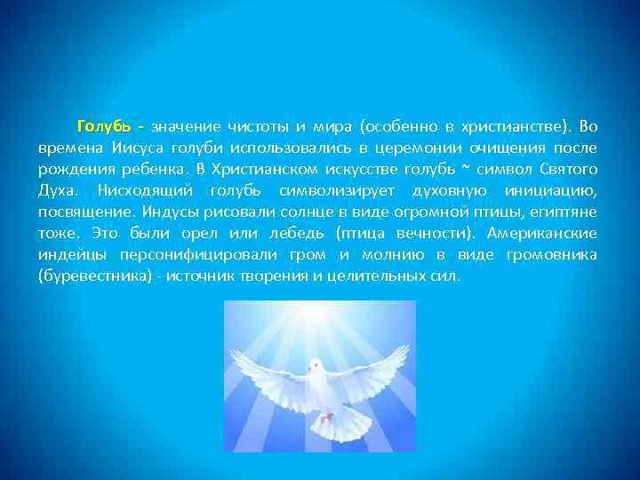 """Тату """"голубь"""": значение для парней и девушек, история и рекомендации :: syl.ru"""