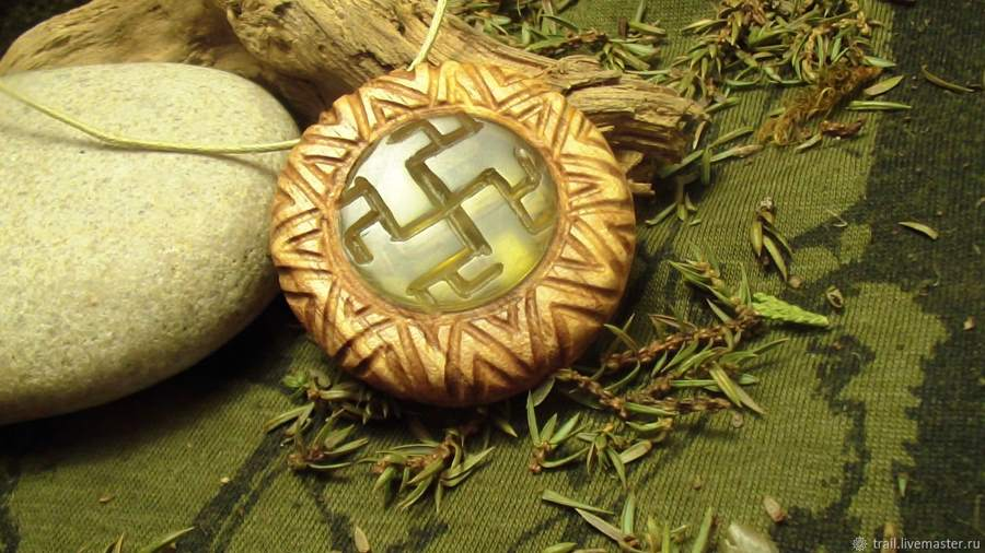 Оберег цветок папоротника: значение славянского символа перунов цвет
