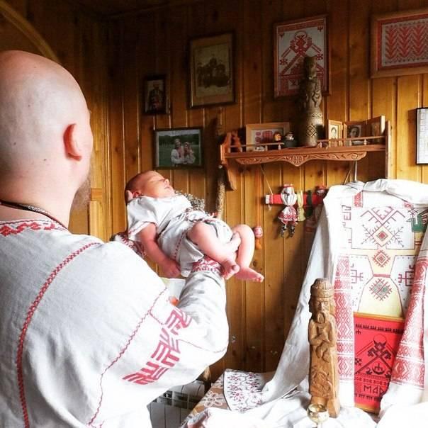 Имянаречение: смысл обряда у славян и нюансы, позволяющие выбрать, как назвать ребенка