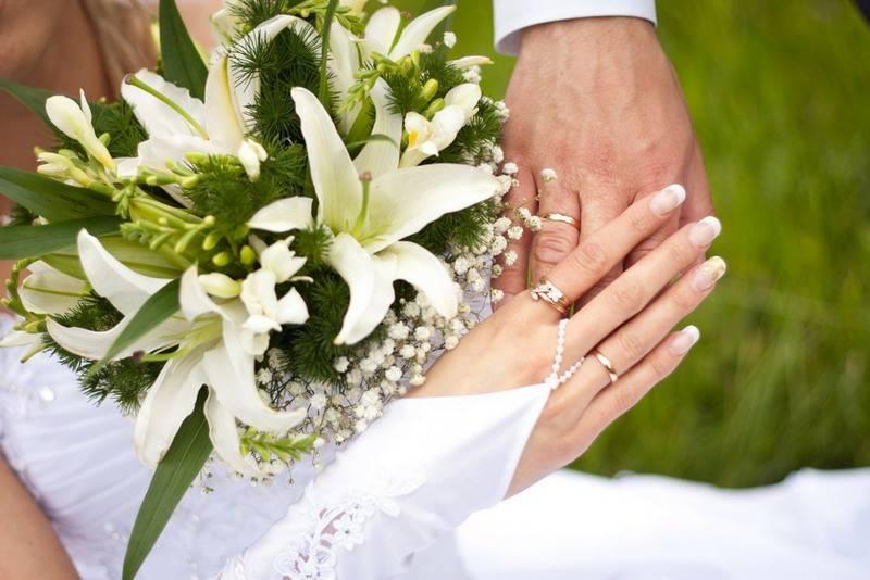 Заговоры на скорое замужество