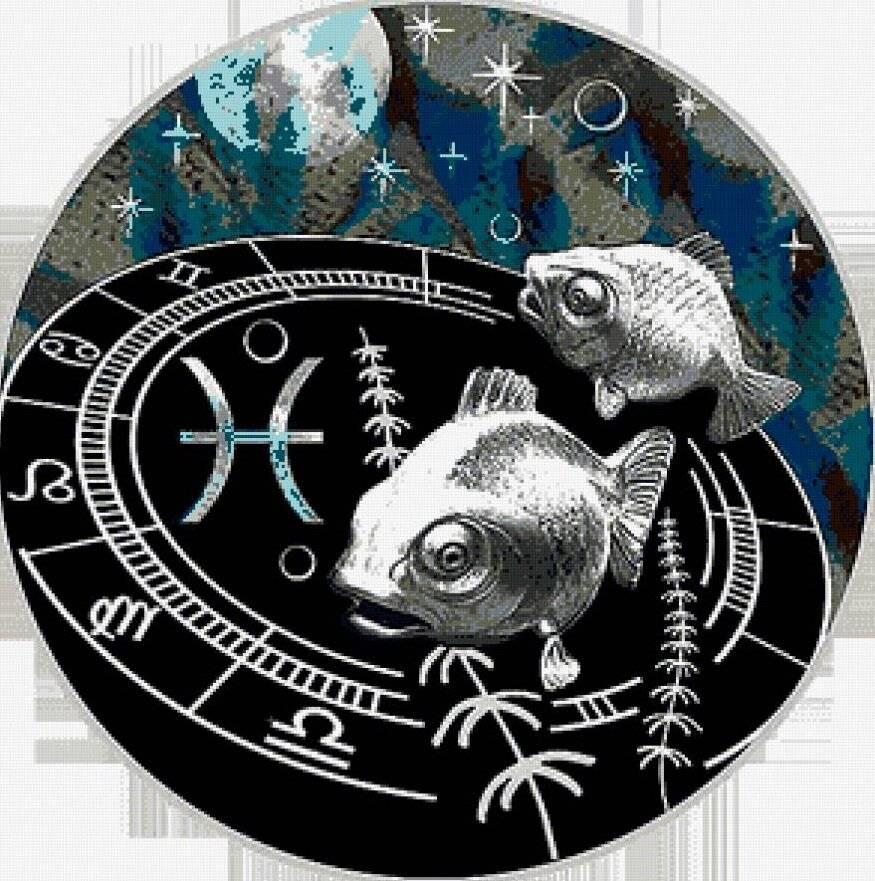 Знак зодиака рыбы, характеристика знака рыбы для женщин и мужчин | портал таротаро