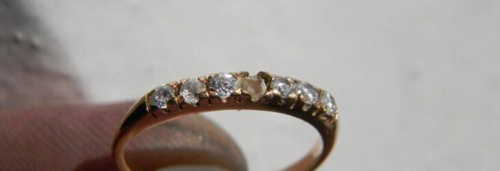 Народные приметы: лопнуло кольцо золотое, обручальное, подаренное - что это значит?