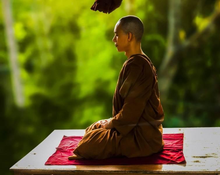 Зачем медитировать или в чем смысл медитации?