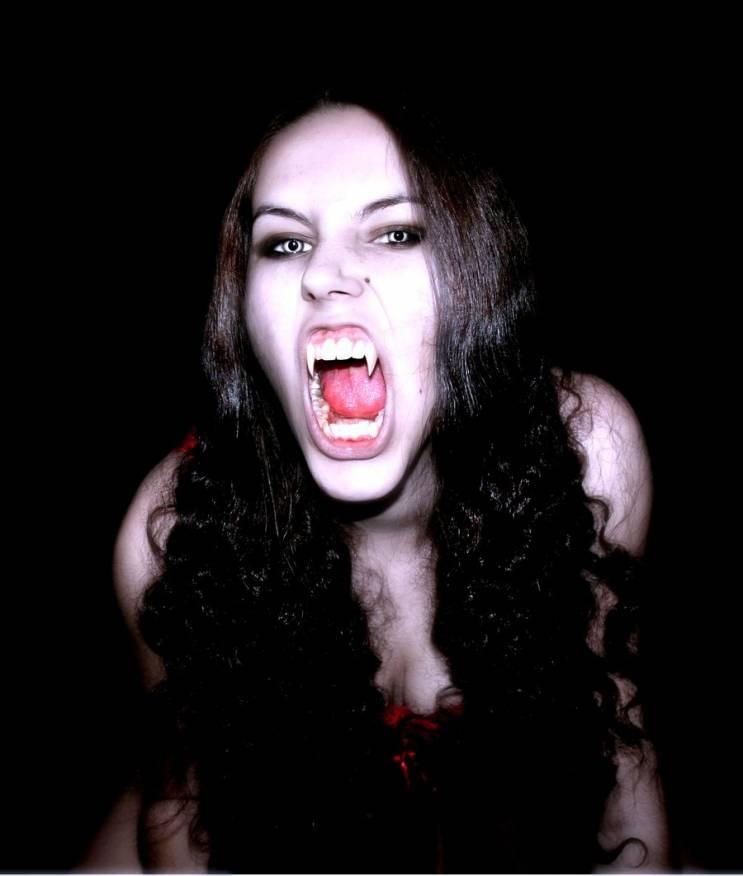 Как стать энергетическим вампиром — способы приобретения навыков и избавления от них