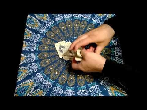 Онлайн гадание арабский пасьянс - бесплатно