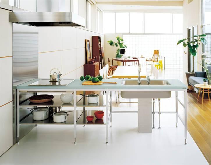 Как расположить кухню по фен шуй
