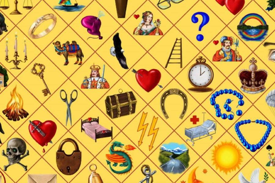 Пасьянсы на картах 36 карт на желание. пасьянс гадание — пища для ума и окошко в будущее