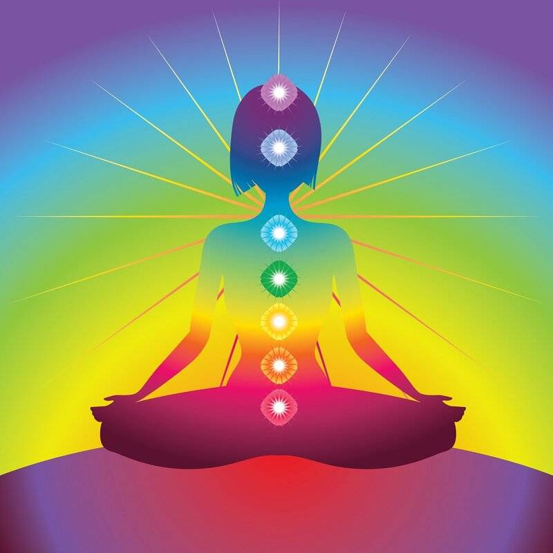 Целительная медитация ра ма да са | мантротерапия