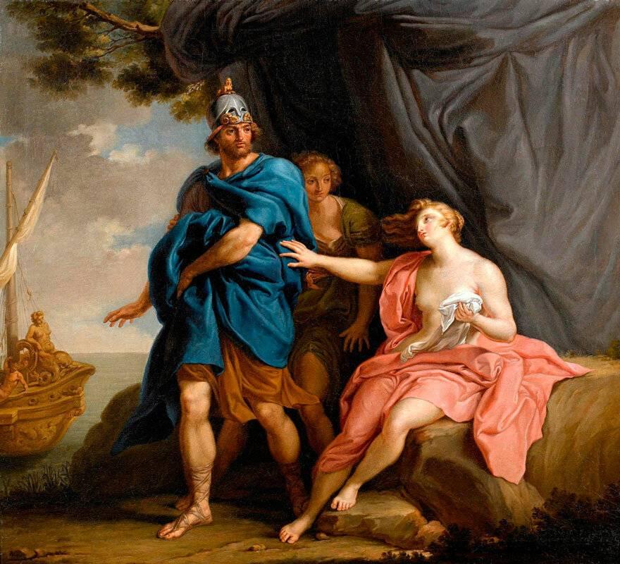 Мифология древнего рима - о возникновении, основные боги и существа