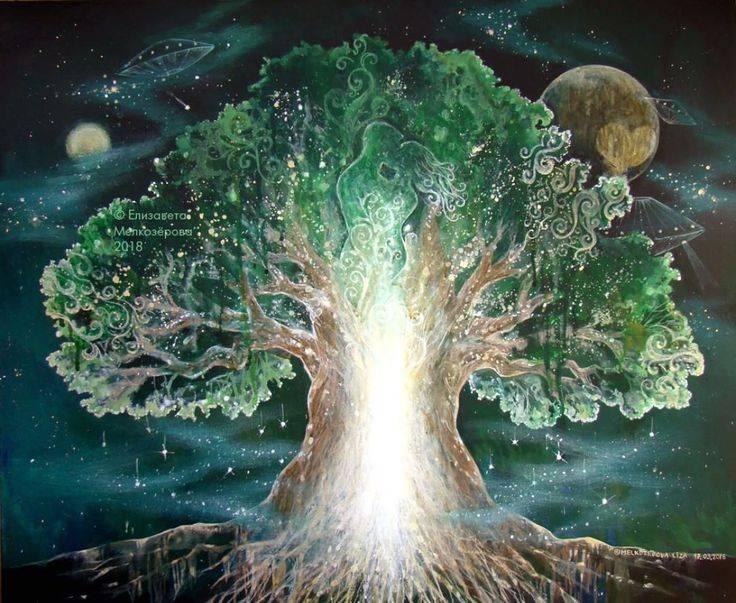Культ предков. как общаться с предками