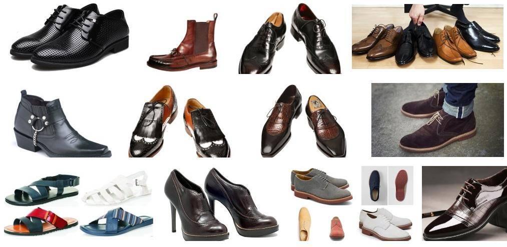 К чему снятся туфли  женщине или мужчине - толкование сна по сонникам
