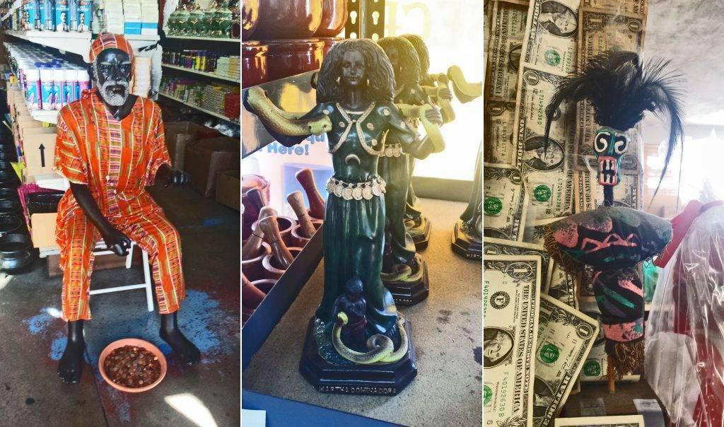 Магия вуду на деньги: заговор, обряды, заклинания на богатство, удачу