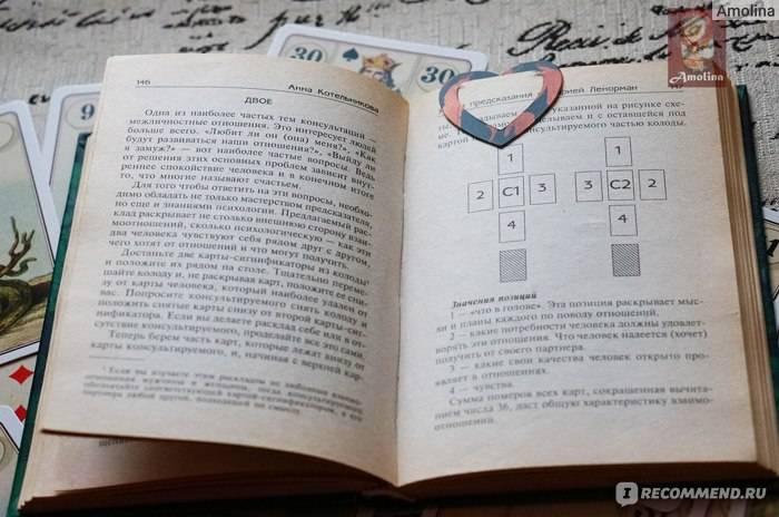 Читать книгу «ленорман. оракул, который предскажет будущее» онлайн полностью????— ариадны солье— mybook.