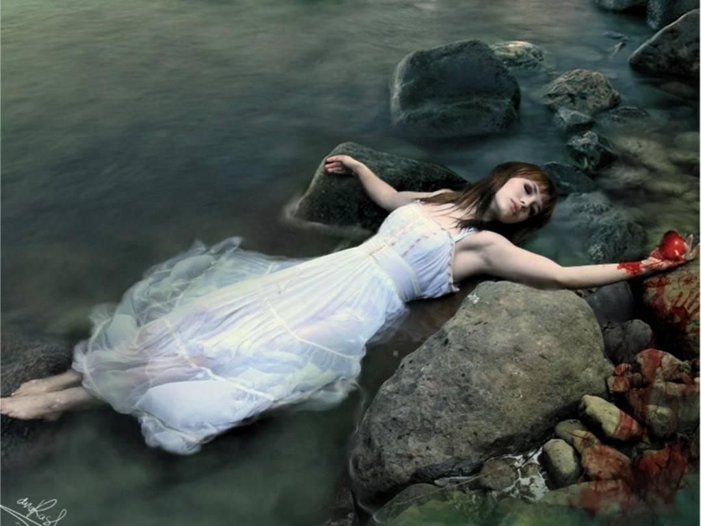Переплыть реку во сне: толкование сонников