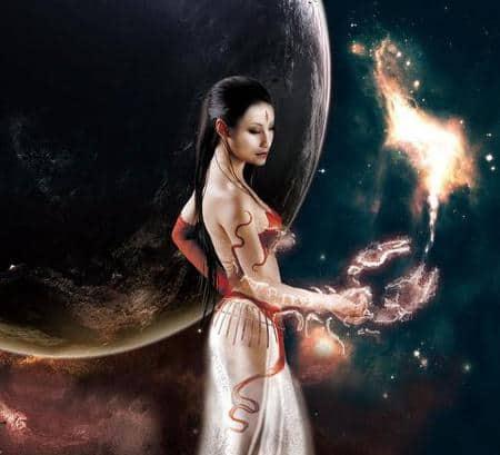 Венера в скорпионе: значение для мужчины и женщины