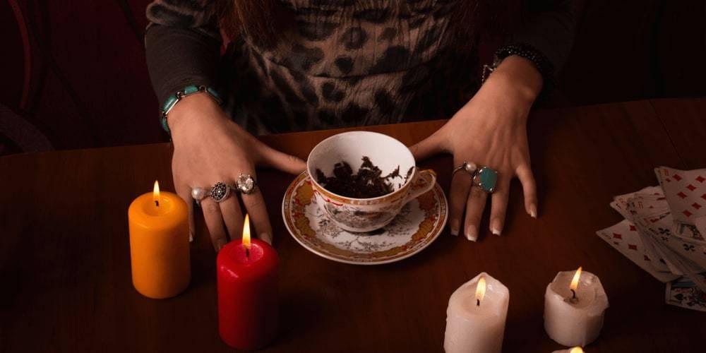 Гадание на чае самостоятельно: способы, условия, точные значения символов
