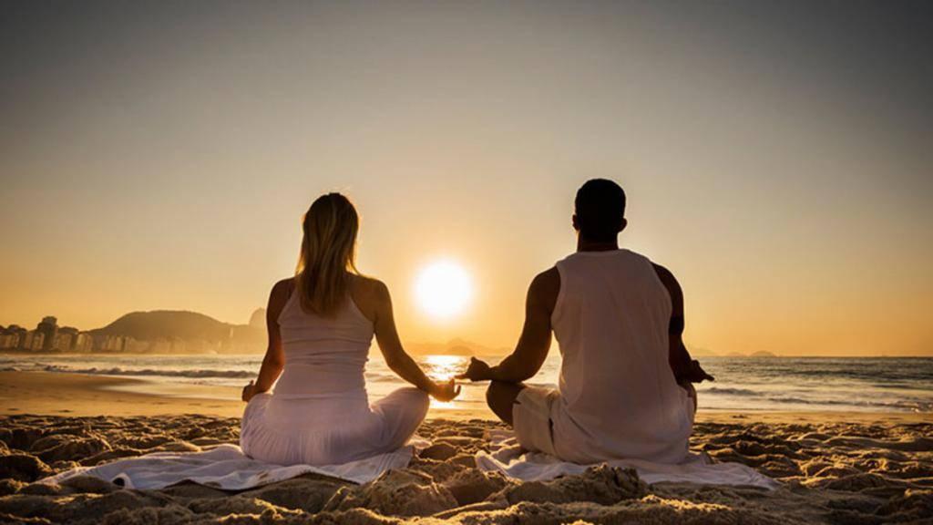 Медитация на привлечение любимого человека и любовь