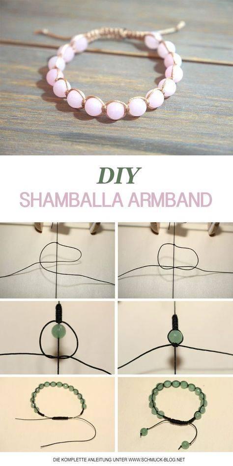 Как сплести браслет шамбала: схемы, мастер-класс и советы от дома бусин