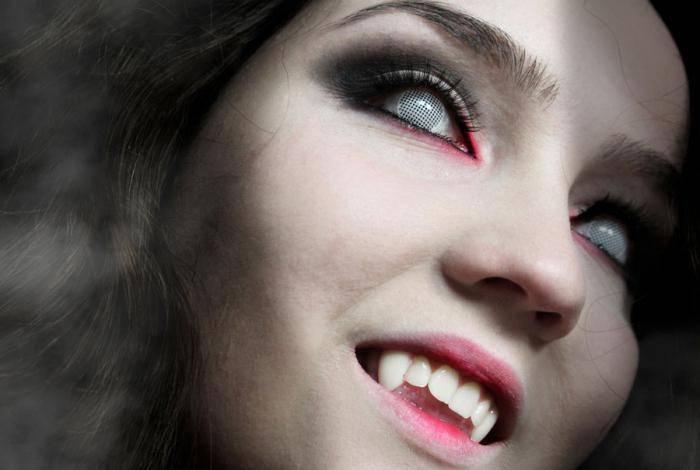 Как стать вампиром в домашних условиях – все методы и способы?