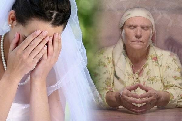 Венец безбрачия - признаки и способы определения, как избавится самостоятельно без последствий
