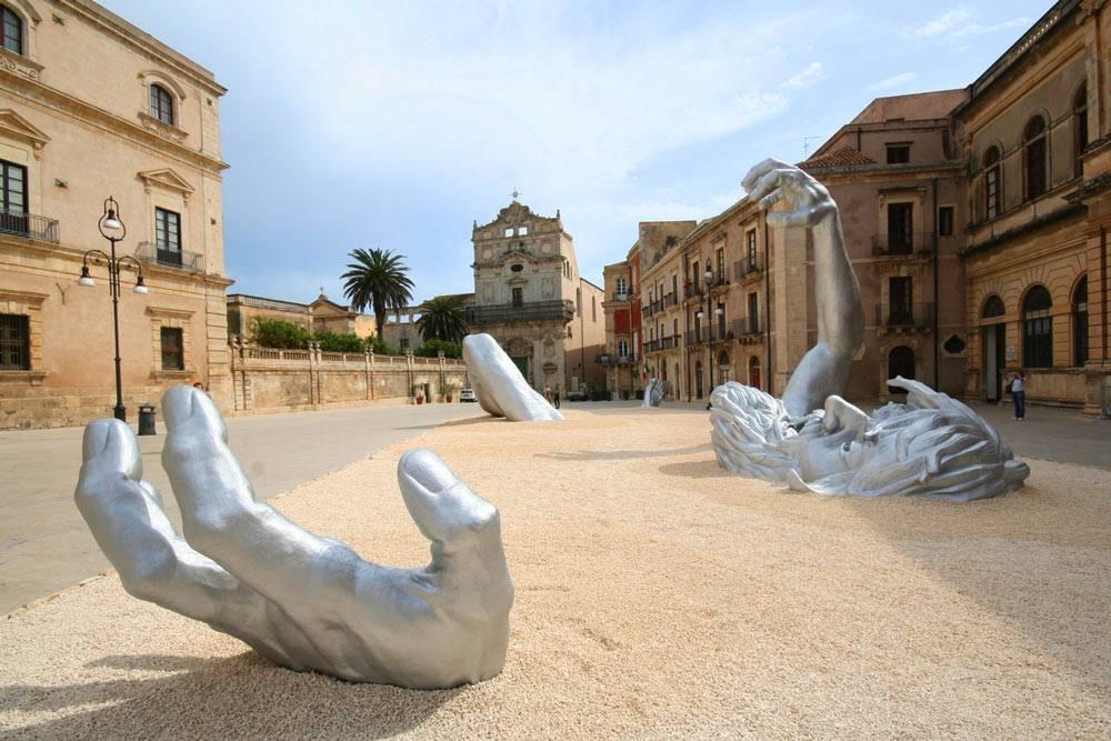 Повелья – остров призраков в италии - идеальный турист