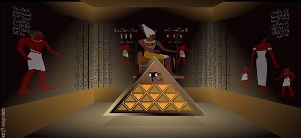 Египетский оракул- гадание по методу древних египтян. гадание египетский оракул