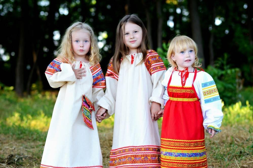 Обряды древних славян на похоронах, свадьбах