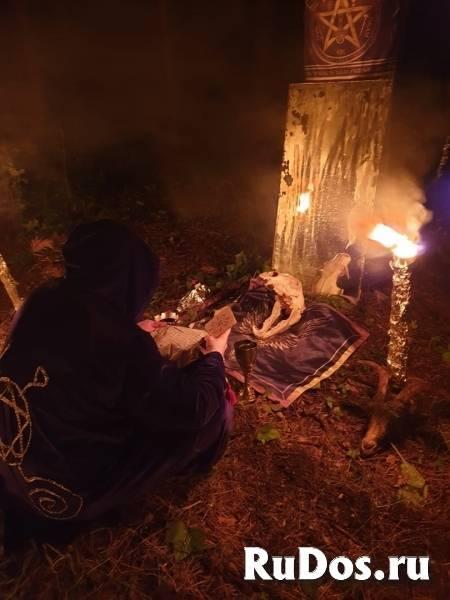 Какие бывают кладбищенские привороты?