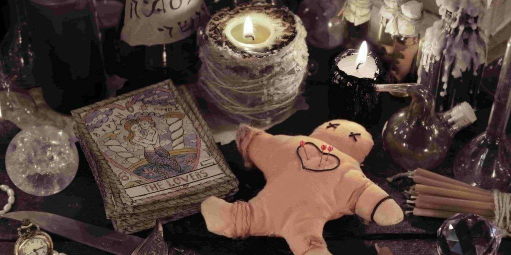 Магия вуду - практика ритуалов и заклинаний в домашних условиях