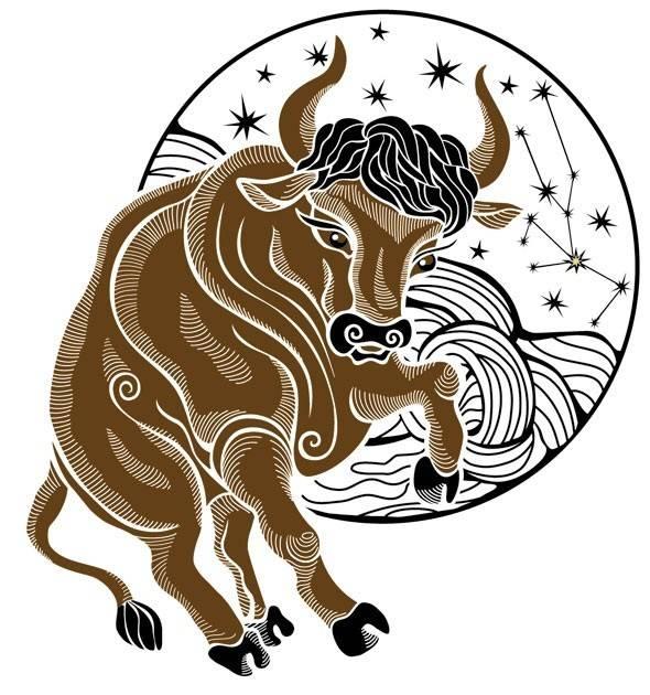 Планета для знака зодиака телец
