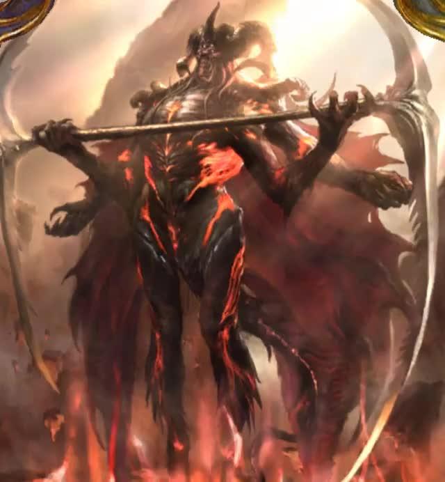 Инкуб — демон, поглощающий сексуальную энергию женщин