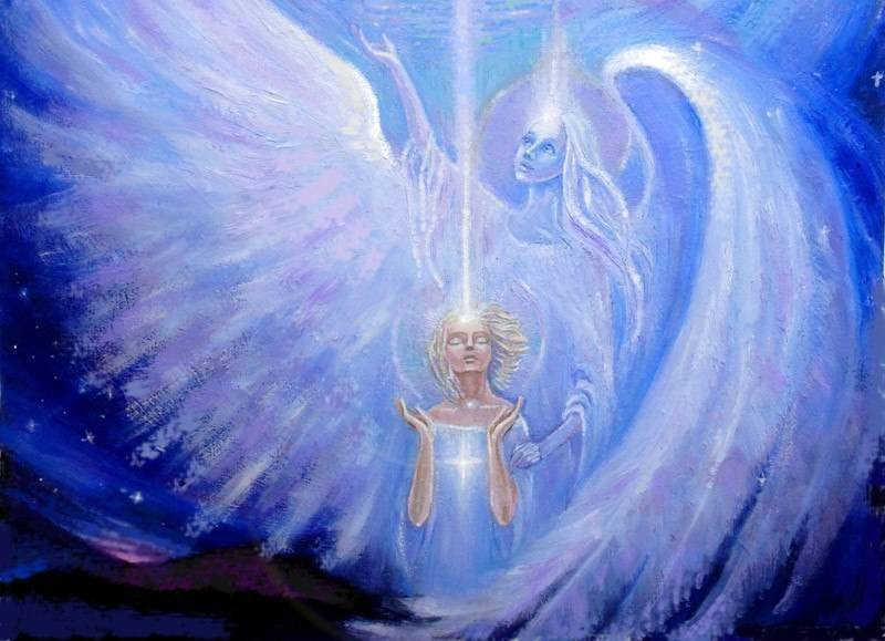10 признаков того, что в вашей жизни присутствуют ангелы-хранители