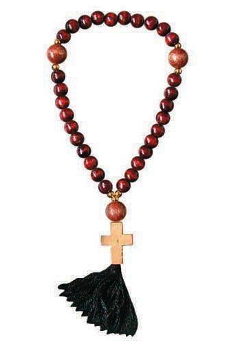 Четки - prayer beads