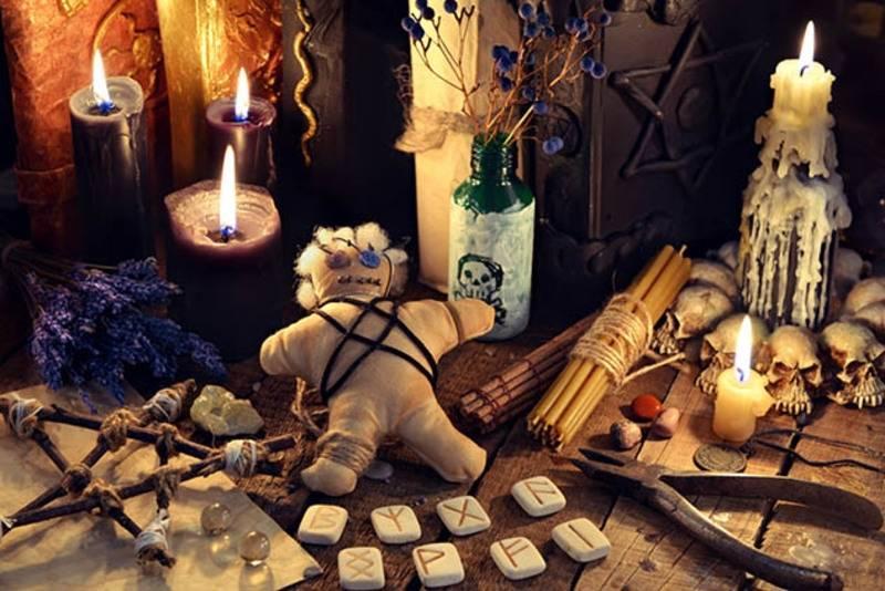 Колдовство, сильные колдуны и маги — доска магии: помощь магов и колдунов - объявления