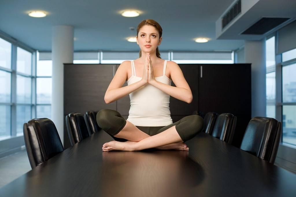 Медитация снятие стресса: техника выполнения