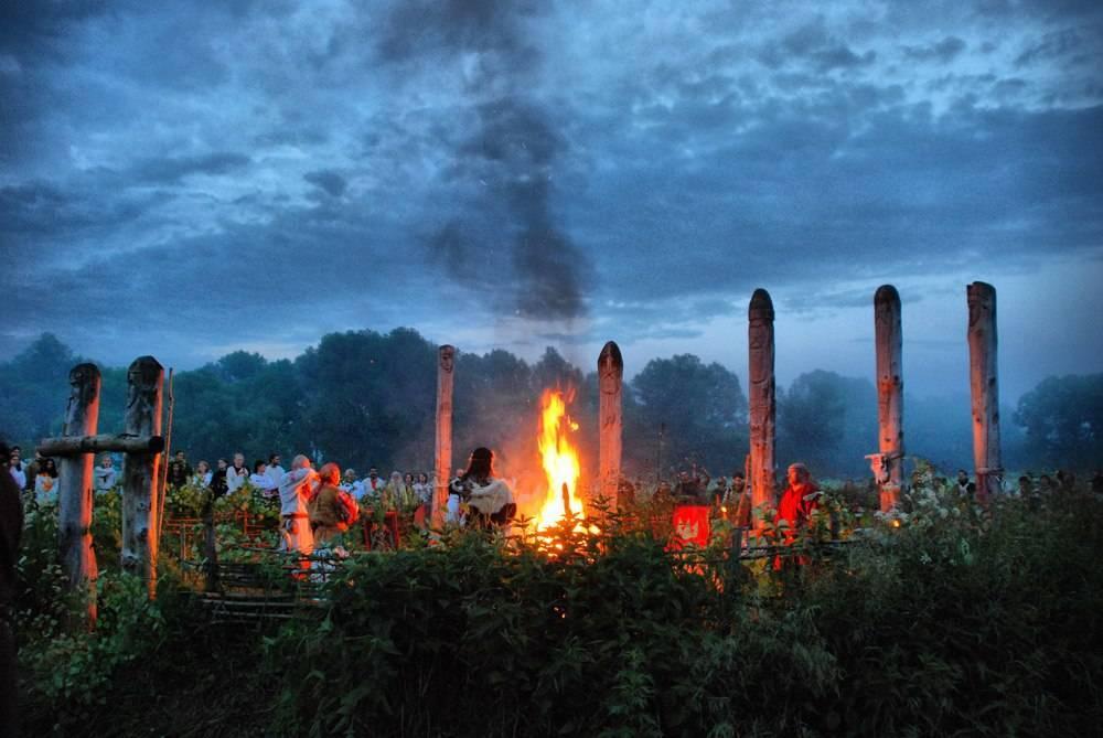 Славянская культура в современном мире