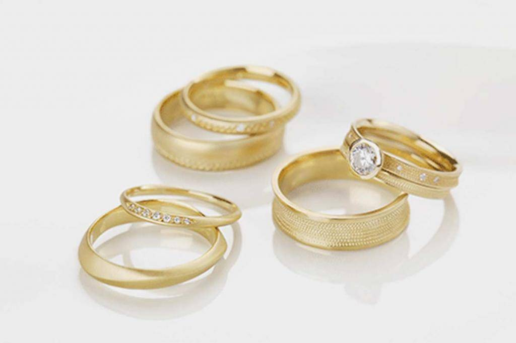 Приметы про обручальные кольца: к чему потерять, найти или сломать обручальное кольцо