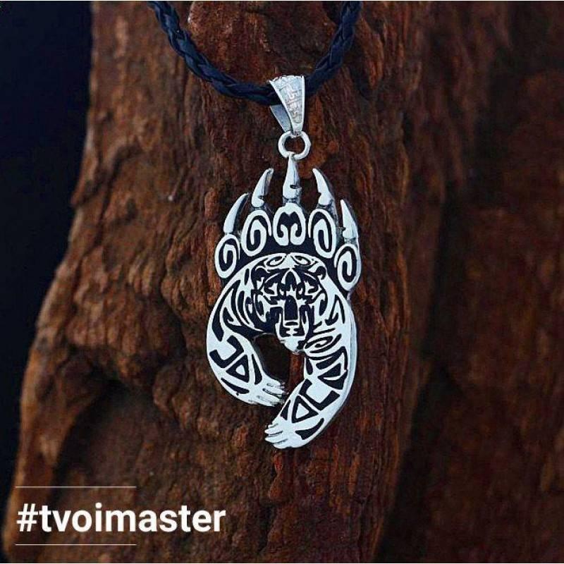 Оберег велеса: значение славянского знака, виды (медвежья или волчья лапа, печать, звезда и другие), как активировать, тату с этим символом