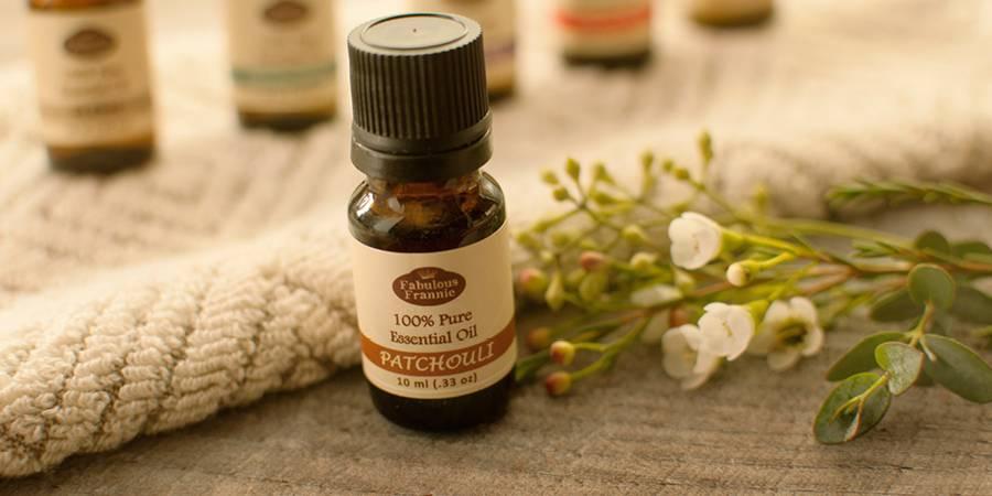 Эфирное масло пачули свойства и применение, как пахнет и магические свойства