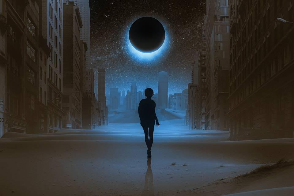 Влияние солнечных и лунных затмений на здоровье человека: как влияют затмения на людей
